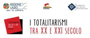 Totalitarismi (tutti i loghi)