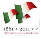 logo unità d'italia